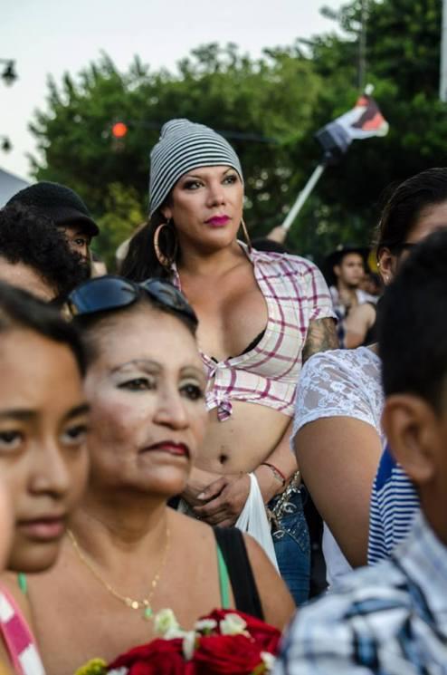 Orgullo Guayaquil - Gay pride Guayaquil - Orgullo LGBT Gay Ecuador Guayaquil 2015 - Orgullo y Diversidad Sexual (79)