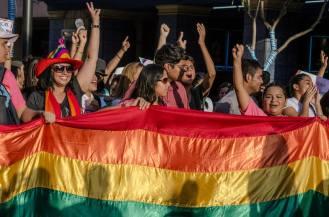 Orgullo Guayaquil - Gay pride Guayaquil - Orgullo LGBT Gay Ecuador Guayaquil 2015 - Orgullo y Diversidad Sexual (8)