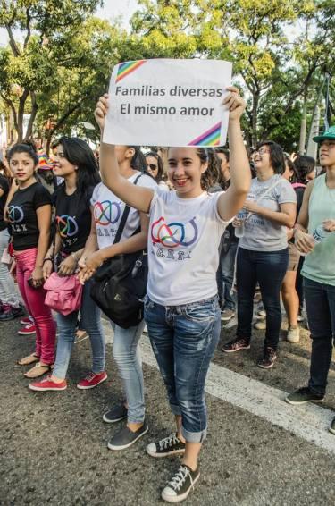 Orgullo Guayaquil - Gay pride Guayaquil - Orgullo LGBT Gay Ecuador Guayaquil 2015 - Orgullo y Diversidad Sexual (85)