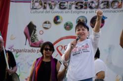 Orgullo Guayaquil - Gay pride Guayaquil - Orgullo LGBT Gay Ecuador Guayaquil 2015 - Orgullo y Diversidad Sexual (86)