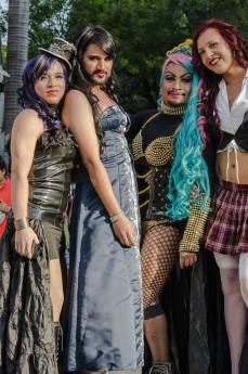 Orgullo Guayaquil - Gay pride Guayaquil - Orgullo LGBT Gay Ecuador Guayaquil 2015 - Orgullo y Diversidad Sexual (89)