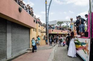 Orgullo Guayaquil - Gay pride Guayaquil - Orgullo LGBT Gay Ecuador Guayaquil 2015 - Orgullo y Diversidad Sexual (91)