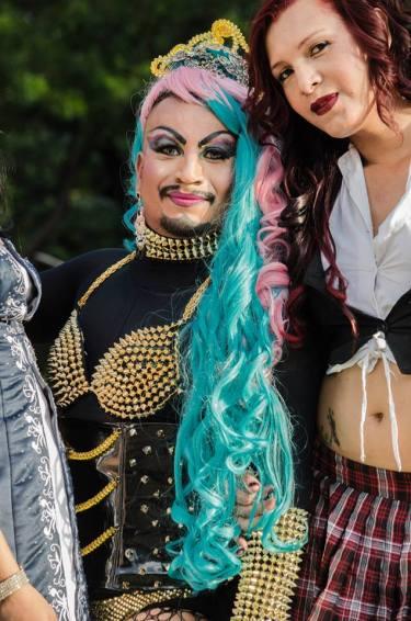 Orgullo Guayaquil - Gay pride Guayaquil - Orgullo LGBT Gay Ecuador Guayaquil 2015 - Orgullo y Diversidad Sexual (95)