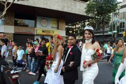 Orgullo Guayaquil - Gay pride Guayaquil - Orgullo LGBT Gay Ecuador Guayaquil 2015 - Orgullo y Diversidad Sexual (98)