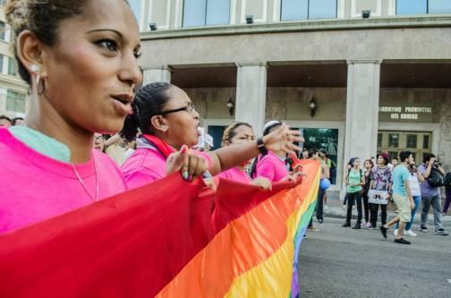 Orgullo Guayaquil - Gay pride Guayaquil - Orgullo LGBT Gay Ecuador Guayaquil 2015 - Orgullo y Diversidad Sexual (99)