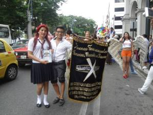 Orgullo Guayaquil o Pride Guayaquil Gay 2013 (11)