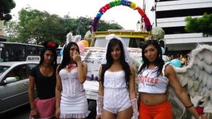 Orgullo Guayaquil o Pride Guayaquil Gay 2013 (16)