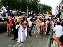 Orgullo Guayaquil o Pride Guayaquil Gay 2013 (26)