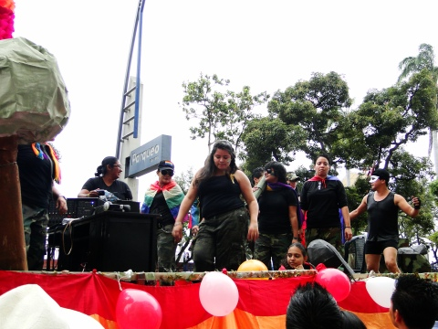 Orgullo Guayaquil o Pride Guayaquil Gay 2013 (27)