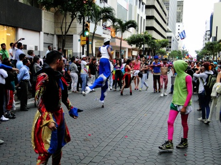 Orgullo Guayaquil o Pride Guayaquil Gay 2013 (29)