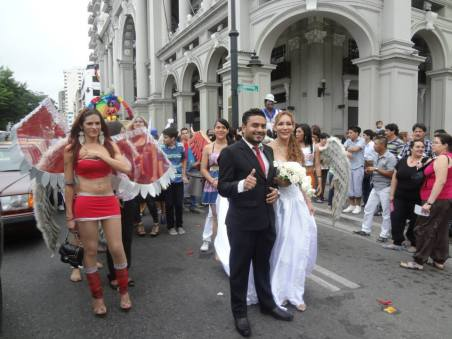 Orgullo Guayaquil o Pride Guayaquil Gay 2013 (3)