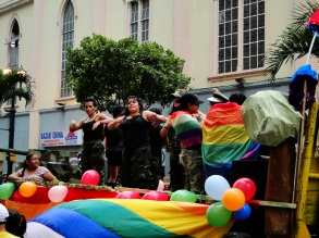 Orgullo Guayaquil o Pride Guayaquil Gay 2013 (30)