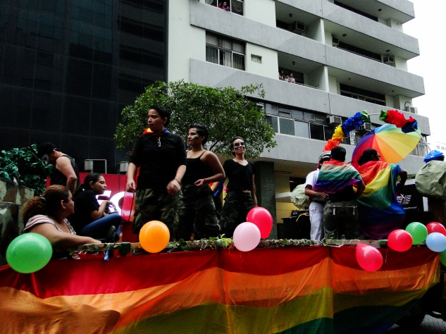 Orgullo Guayaquil o Pride Guayaquil Gay 2013 (31)