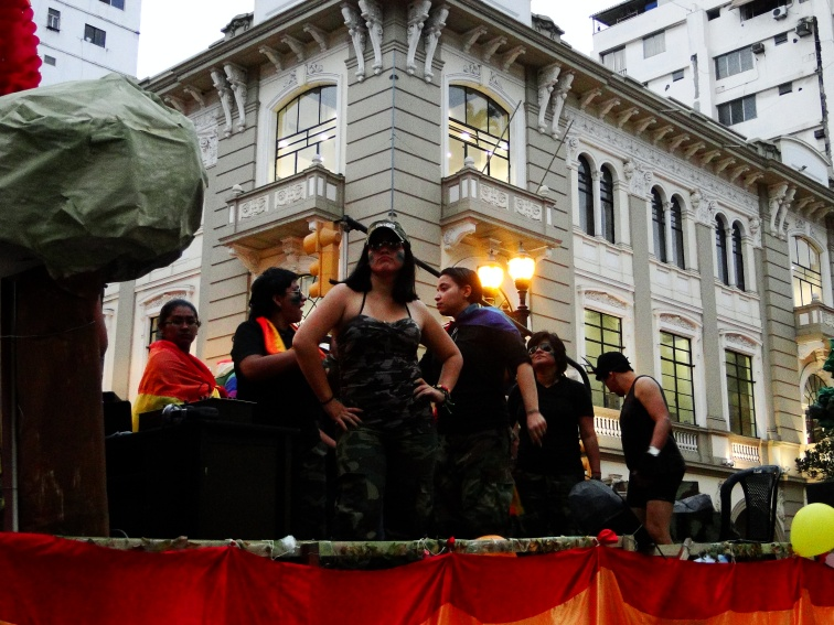 Orgullo Guayaquil o Pride Guayaquil Gay 2013 (36)