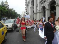 Orgullo Guayaquil o Pride Guayaquil Gay 2013 (4)