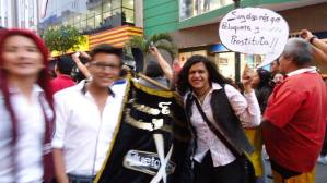 Orgullo Guayaquil o Pride Guayaquil Gay 2013 (40)