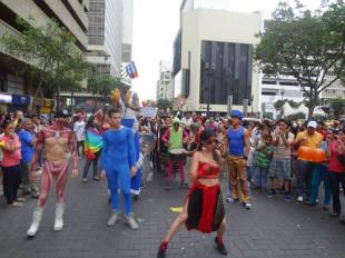 Orgullo Guayaquil o Pride Guayaquil Gay 2013 (9)