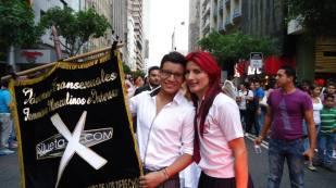 Orgullo Guayaquil o Pride Guayaquil Gay 2013 - Asociación Silueta X (1)