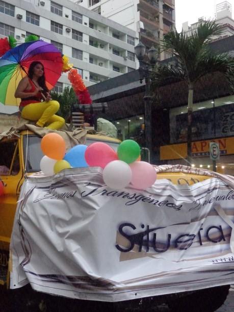 Orgullo Guayaquil o Pride Guayaquil Gay 2013 - Asociación Silueta X (11)