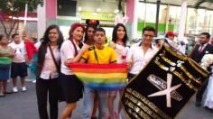 Orgullo Guayaquil o Pride Guayaquil Gay 2013 - Asociación Silueta X (12)