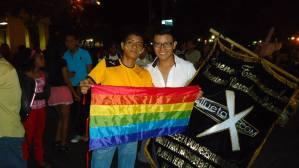 Orgullo Guayaquil o Pride Guayaquil Gay 2013 - Asociación Silueta X (13)