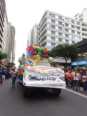Orgullo Guayaquil o Pride Guayaquil Gay 2013 - Asociación Silueta X (3)