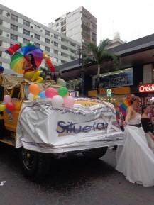 Orgullo Guayaquil o Pride Guayaquil Gay 2013 - Asociación Silueta X (4)