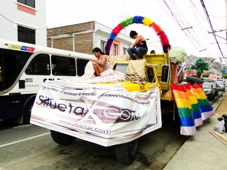 Orgullo Guayaquil o Pride Guayaquil Gay 2013 - Asociación Silueta X (5)