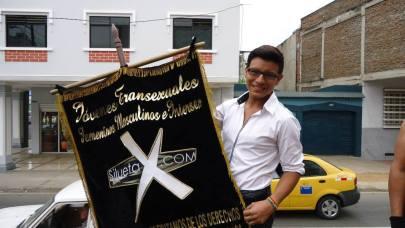 Orgullo Guayaquil o Pride Guayaquil Gay 2013 - Asociación Silueta X (6)