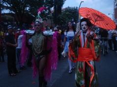 Orgullo Pride Gay Guayaquil - Ecuador 2012 (1)