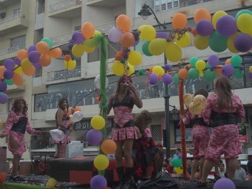 Orgullo Pride Gay Guayaquil - Ecuador 2012 (13)