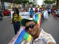 Orgullo Pride Gay Guayaquil - Ecuador 2012 (2)