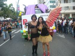 Orgullo Pride Gay Guayaquil - Ecuador 2012 (21)