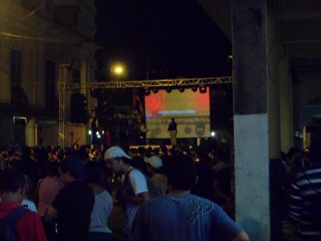 Orgullo Pride Gay Guayaquil - Ecuador 2012 (25)