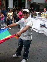 Orgullo Pride Gay Guayaquil - Ecuador 2012 (29)