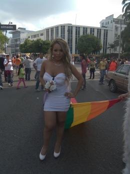 Orgullo Pride Gay Guayaquil - Ecuador 2012 (3)