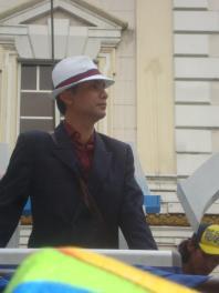 Orgullo Pride Gay Guayaquil - Ecuador 2012 (31)