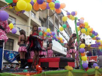 Orgullo Pride Gay Guayaquil - Ecuador 2012 (32)