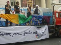 Orgullo Pride Gay Guayaquil - Ecuador 2012 (35)