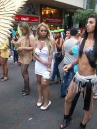 Orgullo Pride Gay Guayaquil - Ecuador 2012 (37)