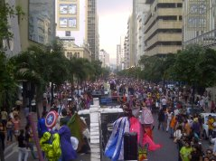 Orgullo Pride Gay Guayaquil - Ecuador 2012 (40)