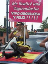 Orgullo Pride Gay Guayaquil - Ecuador 2012 (41)