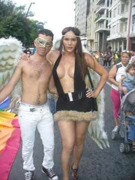 Orgullo Pride Gay Guayaquil - Ecuador 2012 (42)