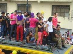 Orgullo Pride Gay Guayaquil - Ecuador 2012 (45)