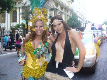 Orgullo Pride Gay Guayaquil - Ecuador 2012 (46)