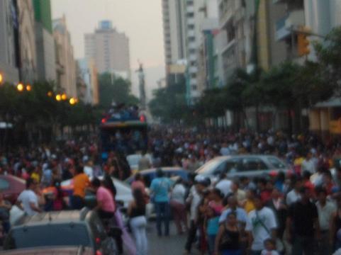 Orgullo Pride Gay Guayaquil - Ecuador 2012 (50)