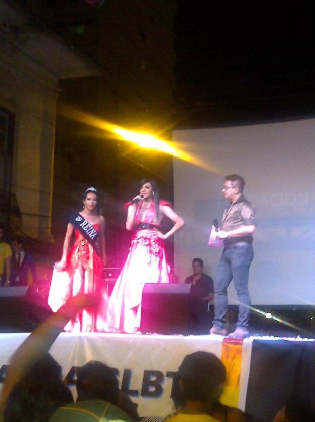 Orgullo Pride Gay Guayaquil - Ecuador 2012 (51)