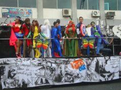 Orgullo Pride Gay Guayaquil - Ecuador 2012 (52)