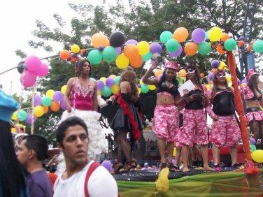 Orgullo Pride Gay Guayaquil - Ecuador 2012 (55)