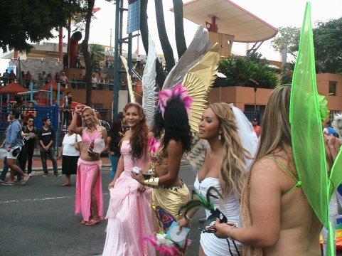 Orgullo Pride Gay Guayaquil - Ecuador 2012 (57)